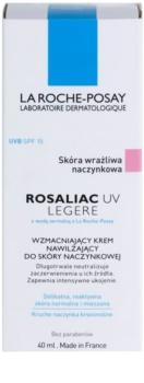 La Roche-Posay Rosaliac UV Legere Soothing Cream for Sensitive Skin Prone to Redness SPF15