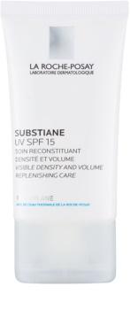 La Roche-Posay Substiane зміцнюючий крем проти зморшок для сухої шкіри