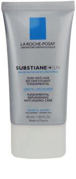 La Roche-Posay Substiane učvrstitvena krema proti gubam za suho kožo