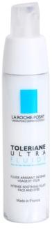 La Roche-Posay Toleriane Ultra Fluide intenzívna upokojujúca starostlivosť na tvár a očné okolie
