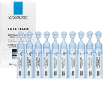 La Roche-Posay Toleriane proizvod za skidanje šminke za oči za netolerantnu kožu lica
