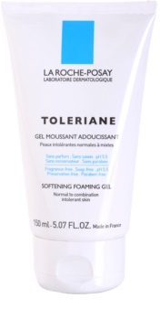 La Roche-Posay Toleriane umirujući gel za čišćenje za netolerantnu kožu lica