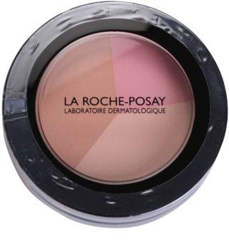 La Roche-Posay Toleriane Teint фіксуююча пудра з матуючим ефектом