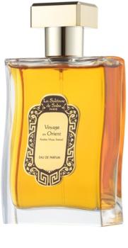 La Sultane de Saba Ambre, Musc, Santal woda perfumowana unisex 100 ml