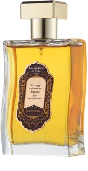 La Sultane de Saba Ambre, Vanille, Patchouli eau de parfum unisex 100 ml