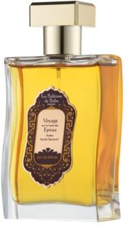 La Sultane de Saba Ambre, Vanille, Patchouli woda perfumowana unisex 100 ml
