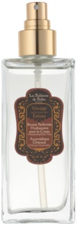 La Sultane de Saba Ambre, Vanille, Patchouli Body Spray unisex 200 ml