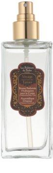La Sultane de Saba Ambre, Vanille, Patchouli telový sprej unisex 200 ml