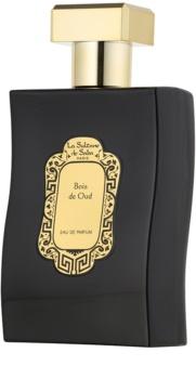 La Sultane de Saba Bois de Oud Eau de Parfum unisex 100 ml