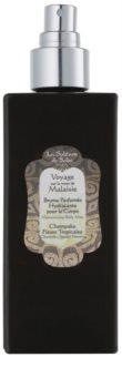 La Sultane de Saba Champaka Fleurs Tropicales spray corporal unisex
