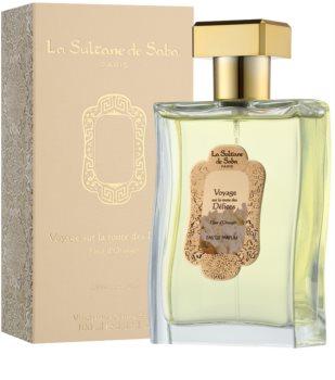 La Sultane de Saba Fleur d'Oranger Eau de Parfum unissexo 100 ml