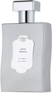 La Sultane de Saba Santal Ancestral eau de parfum για άντρες