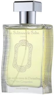 La Sultane de Saba Thé Vert Gingembre parfumska voda uniseks