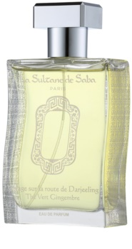 La Sultane de Saba Thé Vert Gingembre woda perfumowana unisex 100 ml