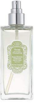 La Sultane de Saba Thé Vert Gingembre Body Spray unisex 200 ml