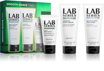 Lab Series Smooth Shave coffret cosmétique I. (rasage et nettoyage)