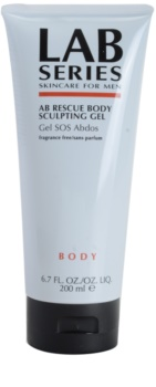Lab Series Body Firming Gel For Belly And Waist