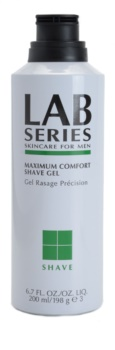 Lab Series Shave gel na holení