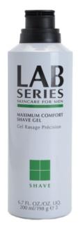 Lab Series Shave gel za britje