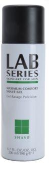 Lab Series Shave gel de rasage