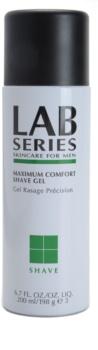 Lab Series Shave gel na holení