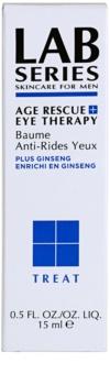 Lab Series Treat Anti-Falten Augenpflege mit Ginseng