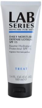Lab Series Treat crema de día hidratante y protectora  para pieles normales y grasas