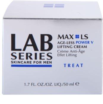 Lab Series Treat MAX LS lifting krema za moške