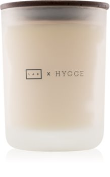 LAB Hygge Shelter Scented Candle 210,07 g  (Coconut Oud)