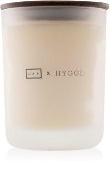 LAB Hygge Shelter vonná svíčka 210,07 g  (Coconut Oud)