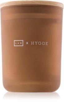 LAB Hygge Pleasure vonná svíčka 210,07 g  (Warm Fig)
