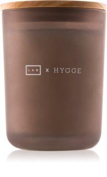 LAB Hygge Gratitude ароматизована свічка  210,07 гр  (Patchouli Myrrh)