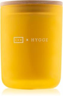 LAB Hygge Presence vonná sviečka 210,07 g  (Lemongrass Clove)