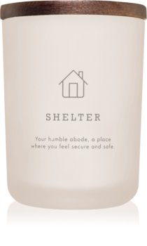 LAB Hygge Shelter Scented Candle 107 g  (Coconut Oud)