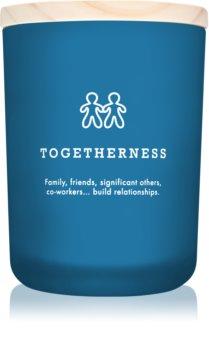 LAB Hygge Togetherness vonná svíčka 107 g  (Tranquil Sea)