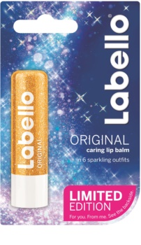 Labello Original Sparkle baume à lèvres édition limitée