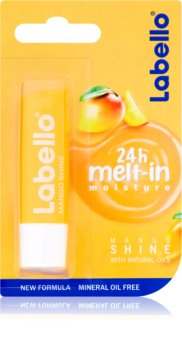Labello Mango Shine balzam na pery