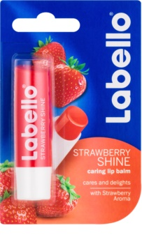 Labello Fruity Shine Lip Balm