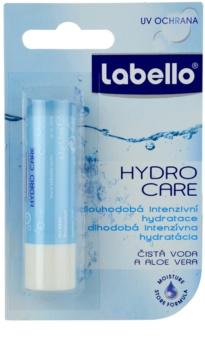 Labello Hydro Care baume à lèvres