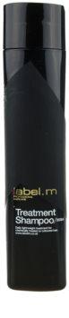 label.m Cleanse sampon protector pentru par vopsit