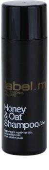 label.m Cleanse sampon száraz hajra