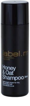 label.m Cleanse Shampoo For Dry Hair