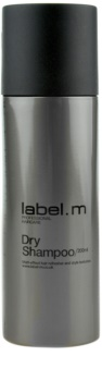 label.m Cleanse Dry Shampoo in Spray