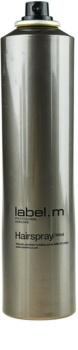 label.m Complete lak na vlasy střední zpevnění