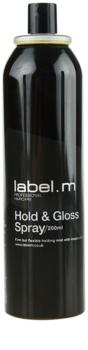 label.m Complete fixativ pentru fixare si stralucire