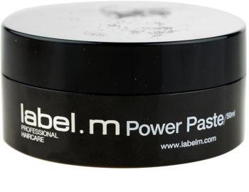 label.m Complete pâte de définition définition et forme