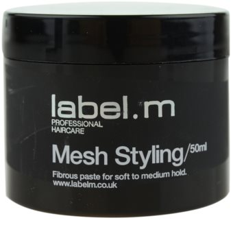 label.m Complete Styling Cream Medium Control