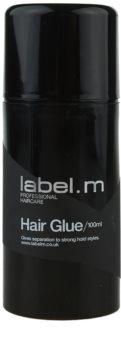 label.m Complete formázó géles krém erős fixálás