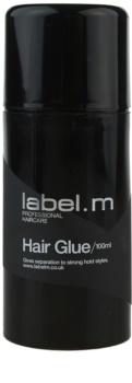 label.m Complete oblikovalna krema gel z močnim utrjevanjem