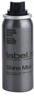 label.m Complete Spray für höheren Glanz